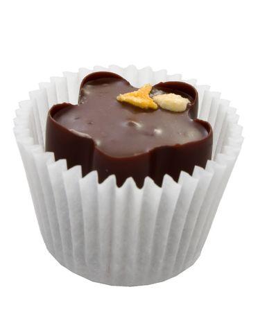 chocolate candy photo