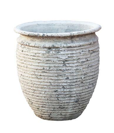 Jarrón griego antiguo Foto de archivo - 5448445
