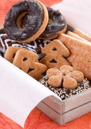 spicecake: Galletas de Navidad