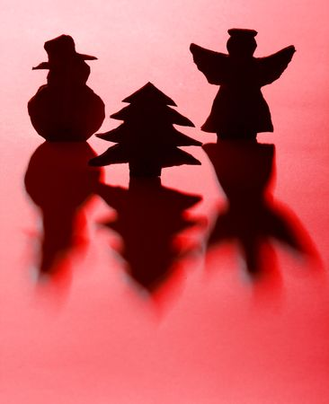Holiday symbols photo