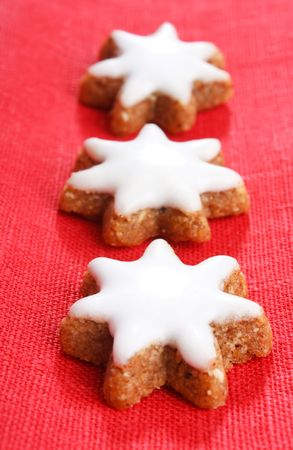 Christmas cookies Stock Photo - 5967245