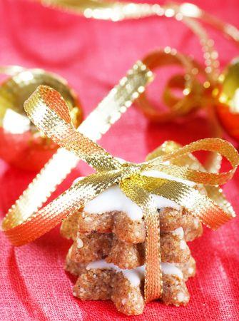 Christmas cookies Stock Photo - 5967383