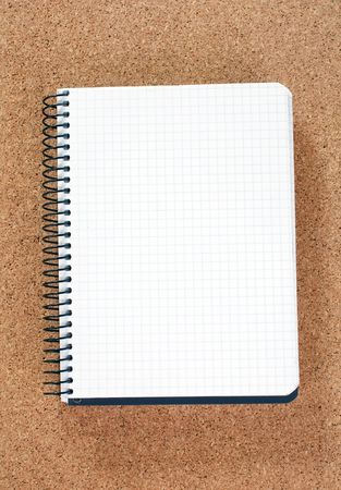 notepad Stock Photo - 6330736