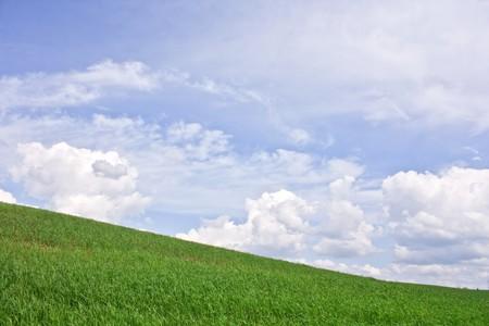 beautiful landscape Stock Photo - 7044945