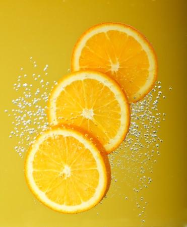 fallin: fresh orange