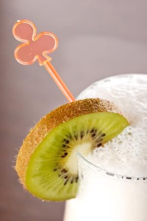 tasty cocktail  photo