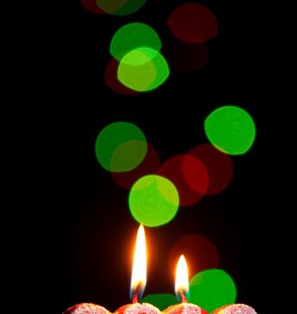 christmas light  photo