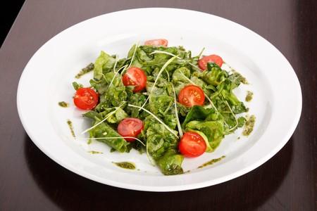 summer salad Stock Photo - 7147752