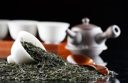 chinese tea pot: Accessories(Japan) de la tradicional ceremonia del t�