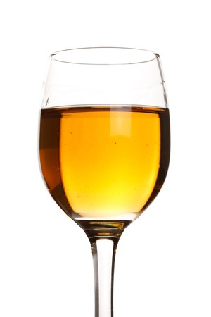 amaretto: Glass or Amaretto  Stock Photo