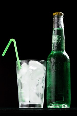 alcoholic drink Stock Photo - 7620572