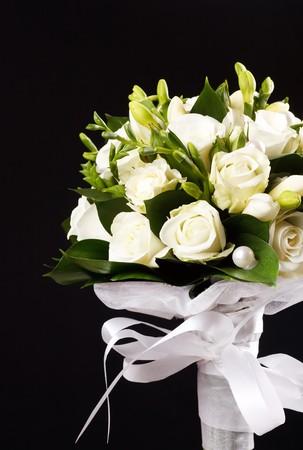 Bridal Bouquet Stock Photo - 7656523