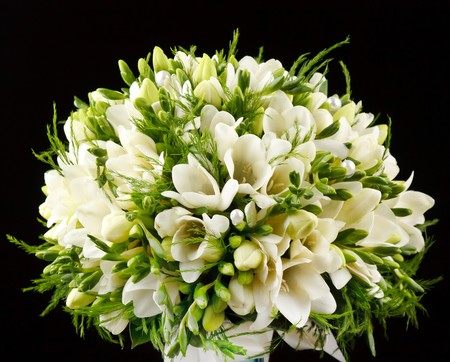 Bridal Bouquet  Stock Photo - 7752596