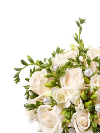 flower bouquet: Bridal Bouquet