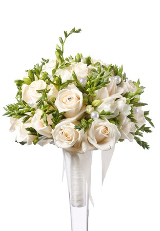 bridal bouquet: Bridal Bouquet
