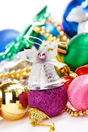 Christmas decoration Stock Photo - 7888344