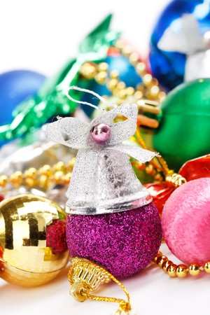 Christmas decoration Stock Photo - 7888344