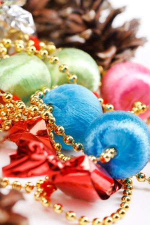 Christmas decoration Stock Photo - 7991307