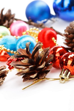 Christmas decoration Stock Photo - 7888845