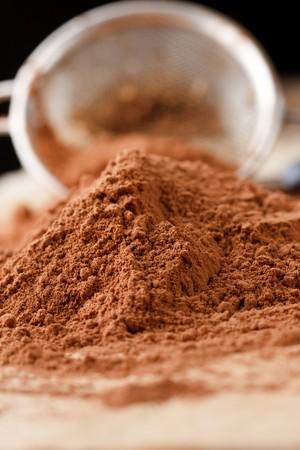 cocoa powder: Cocoa Powder