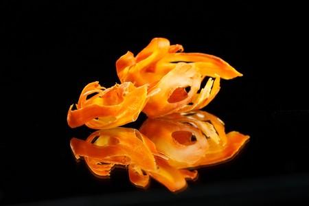mace: Mace spice  Stock Photo