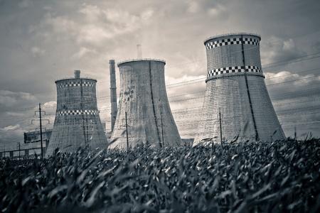 energy station photo