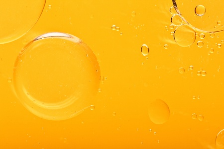 oil drops  photo