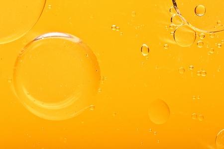 oil drops: oil drops