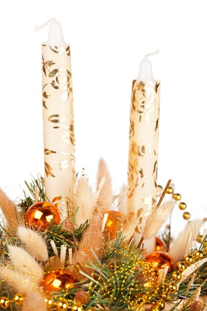 Christmas decoration Stock Photo - 8321478