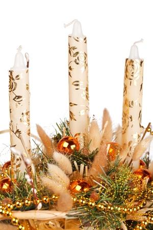 Christmas decoration Stock Photo - 8321732