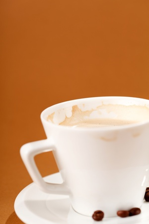 cup of coffee photo