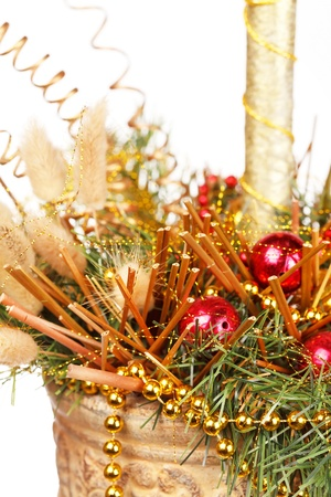 Christmas decoration Stock Photo - 9537737