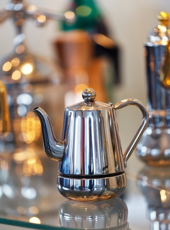 coffee makers photo