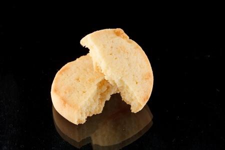 spicecake: galleta sabrosa Foto de archivo