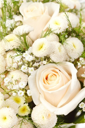 Bridal Bouquet  Stock Photo - 10460590