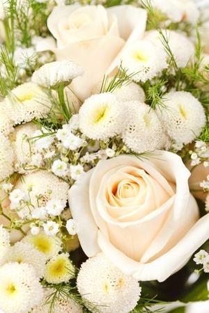 Bridal Bouquet Stock Photo - 10460590