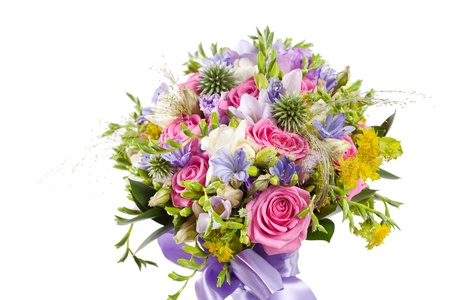 bruidsboeket: Bridal Bouquet