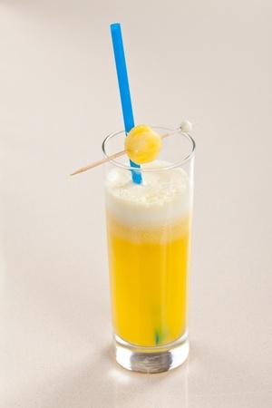 lemon juice photo