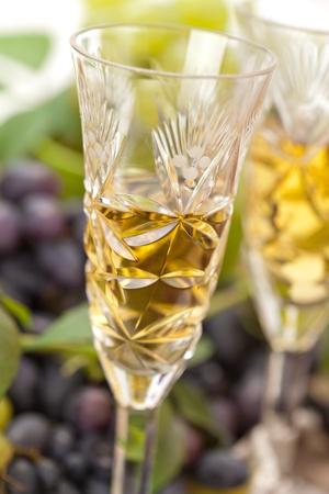 sampling: wine sampling