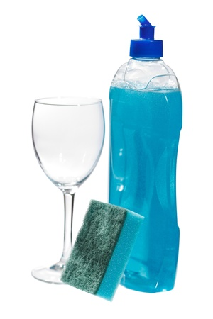 bright housekeeping: cleaning product