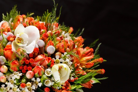 wedding flowers Stock Photo - 11155426