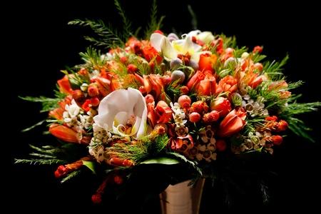 wedding flowers Stock Photo - 11173763