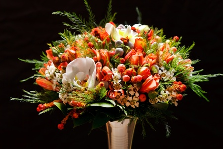 wedding flowers Stock Photo - 11315331