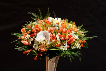 wedding flowers Stock Photo - 11339948