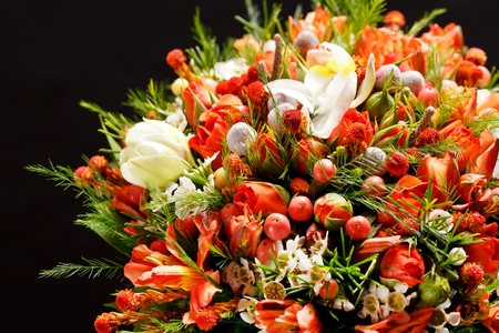 wedding flowers Stock Photo - 11422239