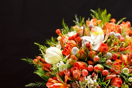 wedding flowers Stock Photo - 11679567