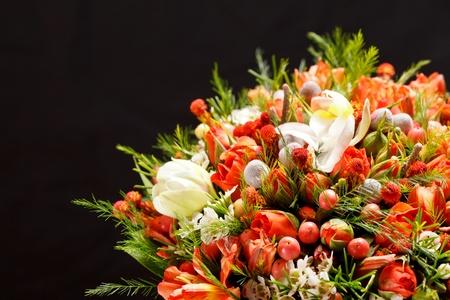 wedding flowers Stock Photo - 11679567