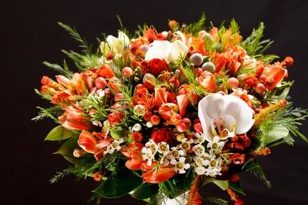 wedding flowers Stock Photo - 12079660