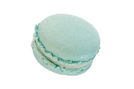 macaroon: French macaron