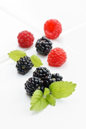 berry fruit: Berry fruits